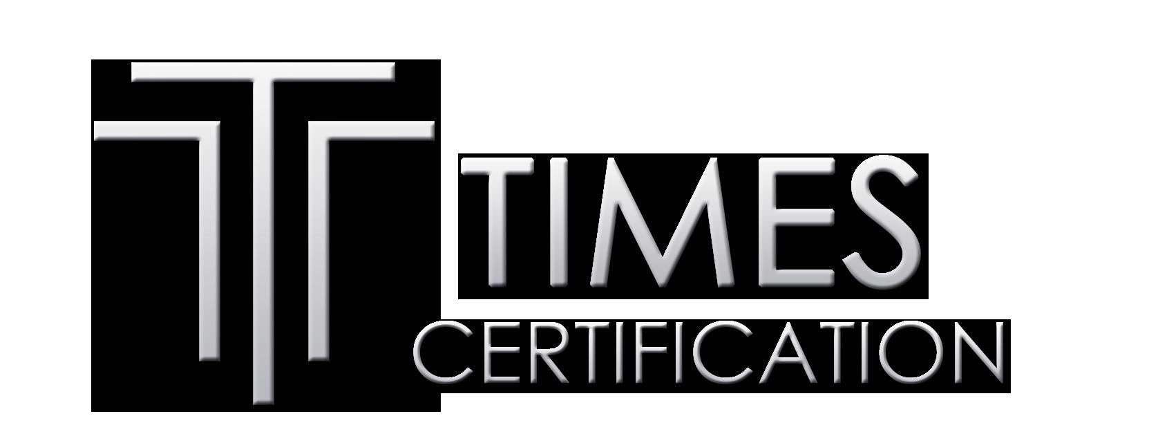 Times Uluslararası Belgelendirme Tic. Ltd. Şti.